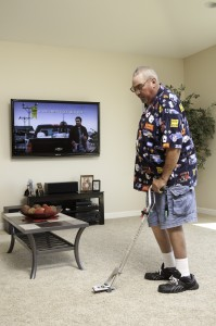 Pick up tool and walking cane in One!