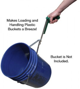 The Handler makes it easy to use a Simple Bucket