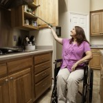 A Grabbing Tool for Disabled to Help Them Reach Things