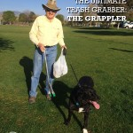 The Ultimate Trash Grabber: The Grappler